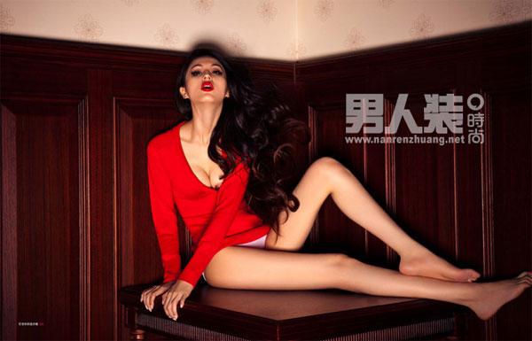 Taiwan porn star nini - 5 1