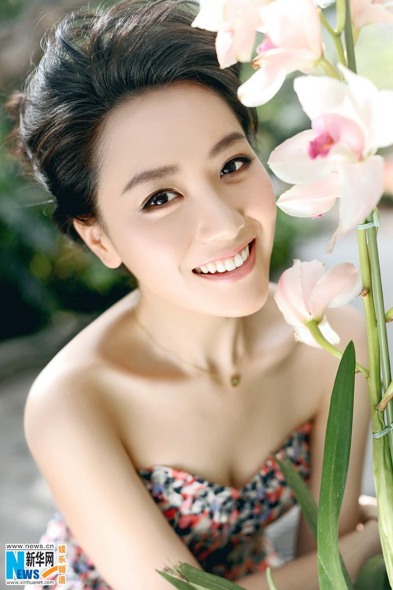 Bing Bai Nude Photos 84